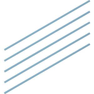 [裁断機]カール事務器(株) カール ディスクカッター専用替カッターマット M−250 (5本入) M250 1袋【855-3251】