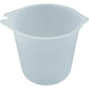 [塗料容器]トラスコ中山(株) TRUSCO 使い捨て塗料カップ 600CC用 (10個入) TCH600R10 1袋【855-7649】