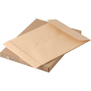 [封筒](株)キングコーポレーション キングコーポ 角0マチ付き封筒10枚パックオリンパス120g K0KH120 1箱【856-0532】