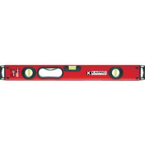 [アルミ製水平器]KAPRO(カプロ)Kapro China Ltd. KAPRO アルミレベル ZEUS 長さ800mm KP990308008PM0 1本【856-2460】
