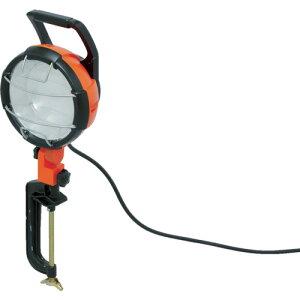 [投光器(LED)]アイリスオーヤマ(株) IRIS LEDクランプライト2000lm LWT2000C 1台【859-5240】