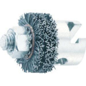 [排水管掃除機用交換先端ツール]アサダ(株) アサダ ワイヤブラシ50 48620 1個【824-7910】