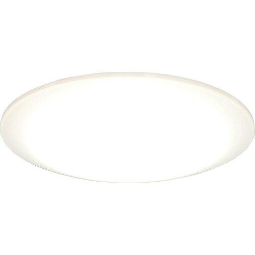 [照明器具]アイリスオーヤマ(株) LED事業本部 IRIS LEDシーリングライト5.0シリーズ 6畳調光 3300lm CL6D5.0 1台【827-9724】