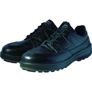 ●船上甲板作業、宅配当の集荷・配達作業、建設機械・クレーンオペレーター作業。シモン安全靴短靴8611黒