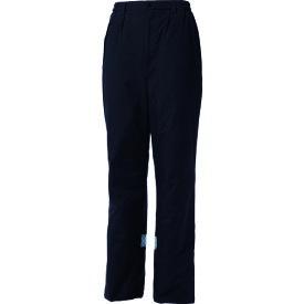 [防寒着]トラスコ中山(株) TRUSCO 暖かパンツ LLサイズ ブラック TATBP-LL-BK 1着【487-8043】