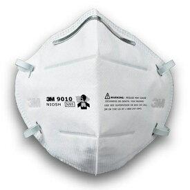 [使い捨て式防じんマスク(N95マスク)]スリーエム ジャパン(株) 3M 折りたたみ式防護マスク 9010 N95 50枚入 9010 N95 1箱【336-1446】