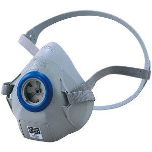 3M防毒マスク面体Sサイズ