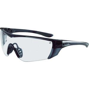 [一眼型保護メガネ]ボレー社 bolle SAFETY サンダー クリアレンズ(JIS) 1654001JP 1個【772-4900】