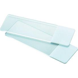[顕微鏡用品]トラスコ中山(株) TRUSCO スライドガラス フロスト有 ホワイト SG-FWH 1箱【123-1249】