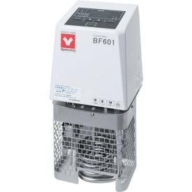 [投込式恒温装置]ヤマト科学(株) ヤマト サーモメイト BF601 1台【102-5972】【別途運賃必要なためご連絡いたします。】