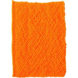 [スポンジ]スリーエム ジャパン(株) 3M スコッチ・ブライト 汚れ落ちがはなまるのネット オレンジ E 1個【114-1306】