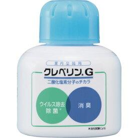 [空間除菌剤]大幸薬品(株) 大幸薬品 クレベリンG 150g CLEVERINDAI 1個【364-7013】