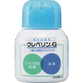 [空間除菌剤]大幸薬品(株) 大幸薬品 クレベリン 60g CLEVERINGSHO 1個【364-7021】