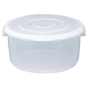 [食品用容器]新輝合成(株) TONBO 漬物シール浅12型 ナチュラル 01191 1個【779-1399】