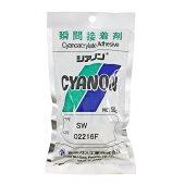高圧ガス工業瞬間接着剤シアノンSW50g1個(TYPE:SWNET:50g)