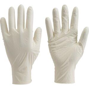 トラスコ中山 使い捨て極薄手袋 L 100枚入 TGL-493L