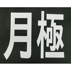 [ロードマーキング]新富士バーナー(株) 新富士 ロードマーキング サイン 月極 RM200 1枚【495-3703】