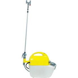 [噴霧器(電気式)](株)工進 工進 電気式噴霧器ガーデンマスター GT-5V 1台【478-6793】