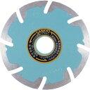 [ダイヤモンドカッター(乾式)]三京ダイヤモンド工業(株) 三京 SEプロテクトMark2ー150×2.0×22 SE-F6 1枚【852…