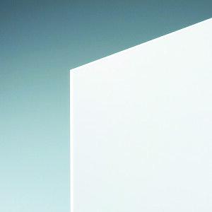 [樹脂素材](株)光 光 アクリル板(白)2×320×545 A068-2S 1枚【001-4745】
