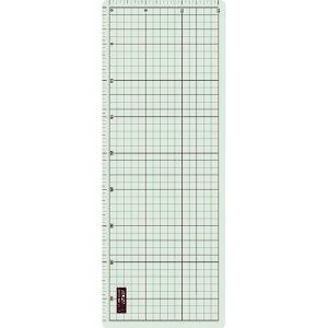 [カッティングマット]オルファ(株) OLFA カッターマットA3ハーフ 206B 1枚【374-1451】