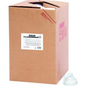 [サビ取り剤]【送料無料】鈴木油脂工業(株) SYK リトルスメル 20kg S-2598 1缶【493-3893】