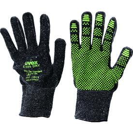 [耐切創手袋(特殊繊維)]UVEX社 UVEX C300 ドライ サイズ 10 6054970 1双【149-3083】