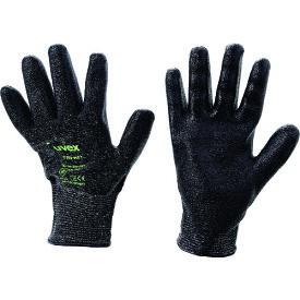 [耐切創手袋(特殊繊維)]UVEX社 UVEX C300 ウエット  サイズ 7 6054267 1双【149-3094】