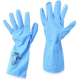 [耐薬品・耐溶剤手袋]UVEX社 UVEX ユーケミ 3300 サイズ 7 6097167 1双【149-3146】
