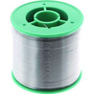 [糸はんだ]トラスコ中山(株) TRUSCO 低コスト鉛フリーやに入りはんだ 500G1.0 TSCP3-1.0-500 1巻【207-5827】