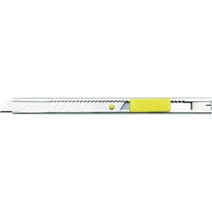 [カッターナイフ]エヌティー(株) NT カッターナイフA型 ステンレス STL-ONE 1丁【195-5428】