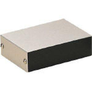 [配電用ボックス](株)タカチ電機工業 タカチ 薄型アルミケース 90×60×20 YM-90 1個【375-3808】【お取り寄せ品】