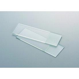 [顕微鏡用品]トラスコ中山(株) TRUSCO スライドガラス フロスト有 透明 SG-FTM 1箱【123-1248】
