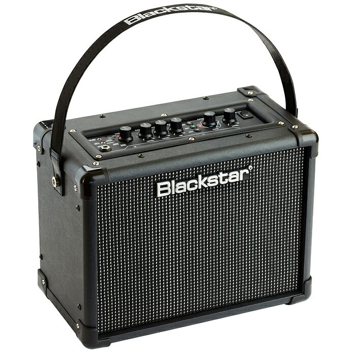 BLACK STAR(ブラックスター) ID:Core Stereo 10 エレキギターアンプ:Guitar Amp/A 2x5W Super Wide Stereo Combo【送料無料】【smtb-KD】【RCP】:-as-p5