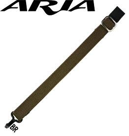 ARIA(アリア) SPS-UK -Ukulele strap-:BR(Brown)ブラウン/ウクレレストラップ/SPSUK 【送料無料】【smtb-KD】【RCP】:-p2