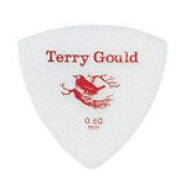 PICK BOY(ピックボーイ) Terry Gould/GUITAR PICK 「GP-TG-R/06(triangle 0.60mm)×50枚セット」 テリーゴールド・ギターピック 【送料無料】【smtb-KD】【RCP】:-p5
