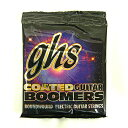 ghs strings(ガス) 「CB-GBL 010-046×3セット」 エレキギター弦/Coated Boomers 【送料無料】【smtb-KD】【RCP...