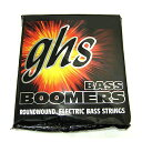 ghs strings(ガス) 「ML3045 045-100×1セット」 エレキベース弦/Bass Boomers/ Standard Long Scale ...