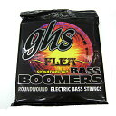ghs strings(ガス) 「M3045F 045-105×2セット」 エレキベース弦/Flea Signature Bass Boomers/ Standard Long Scale …