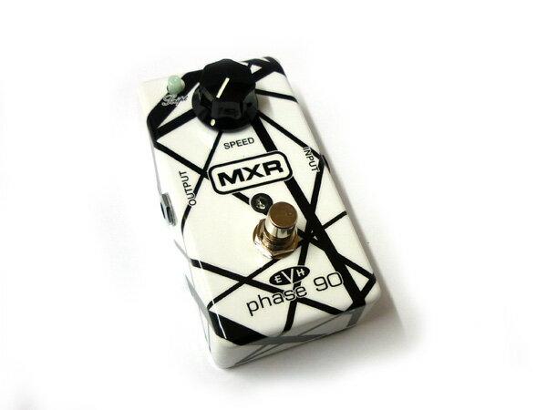 【あす楽対応】MXR「EVH90SE PHASE90:フェイザー」限定販売/エディーヴァンヘイレン・フェクター/35TH ANNI【送料無料】【smtb-KD】【RCP】:-as-p10
