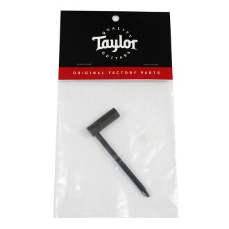 """It is a wrench for trass rods for exclusive use of the regular series"" Taylor Guitars( Taylor): Wrench for 82000 acoustic guitar trass rods"