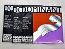 Thomastik INFELD DOMINANT ビオラ弦【D線137】【G線138】【C線139】 / DGCセット【送料無料】【smtb-KD】【RCP】...