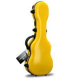 CROSSROCK CRF1000CU YL Concert Ukulele Yellow クロスロック コンサートウクレレケース イエロー【smtb-KD】【RCP】