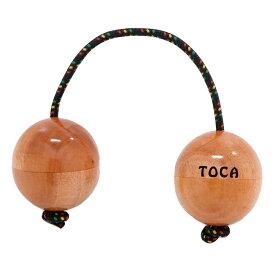 TOCA(トカ) TSS-N Sympatika Shaker   TSSN パチカ シェーカー Percussion パーカッション【送料無料】【smtb-KD】【RCP】