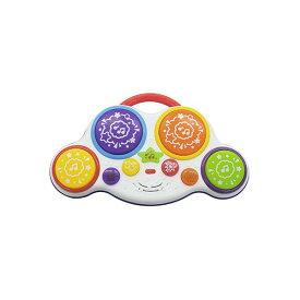 トイローヤル たたいてベビードラム Toy Royal 8845【送料無料】【smtb-KD】【楽ギフ_包装選択】【楽ギフ_のし宛書】