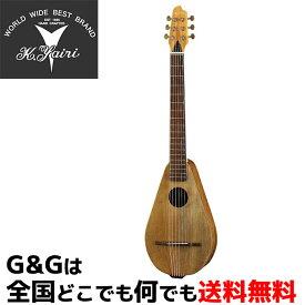 K.YAIRI Compact Series TEKTEK-BLUES ヤイリ テクテク ブルース コンパクトアコースティックギター ミニアコギ【送料無料】【smtb-KD】【RCP】