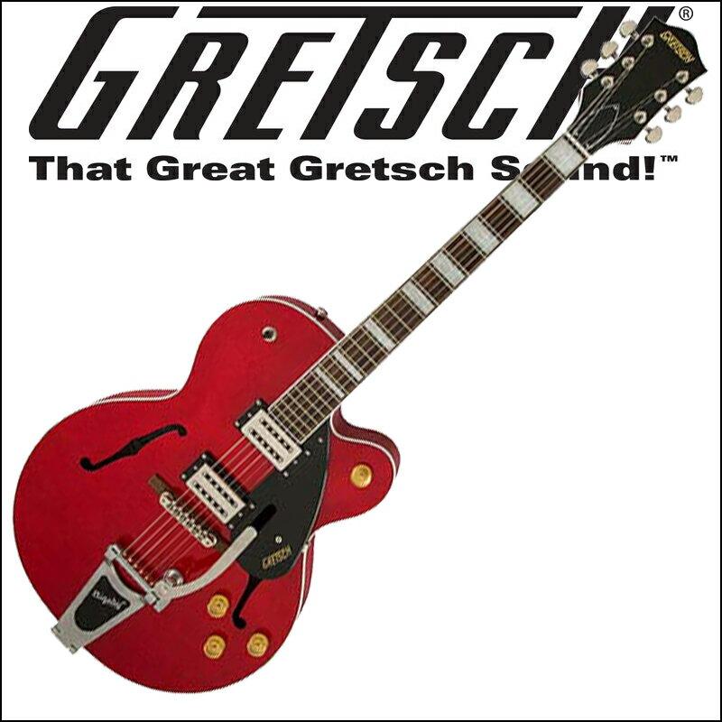 GRETSCH G2420T Streamliner Hollow Body with Bigsby Flagstaff Sunset グレッチ(エレキギター)ストリームライナー・コレクション【smtb-KD】【RCP】:-p5
