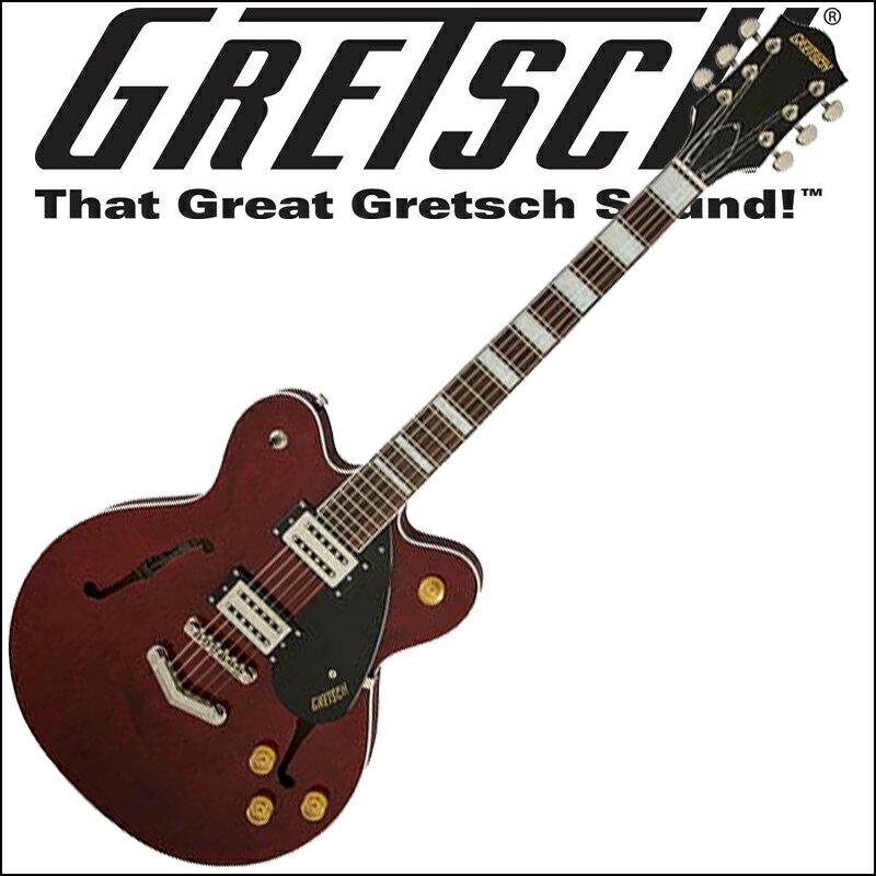GRETSCH G2622 Streamliner Walnut Stain グレッチ(エレキギター)ストリームライナー・コレクション【smtb-KD】【RCP】:-p5