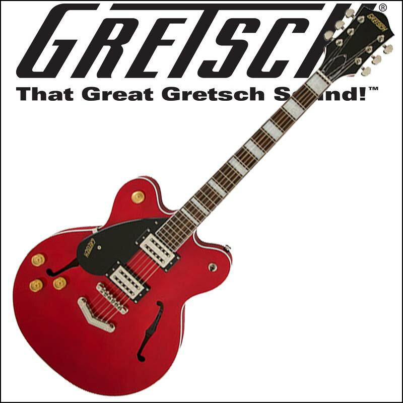 GRETSCH G2622LH Streamliner Flagstaff Sunset グレッチ(エレキギター)ストリームライナー・コレクション【smtb-KD】【RCP】:-p5