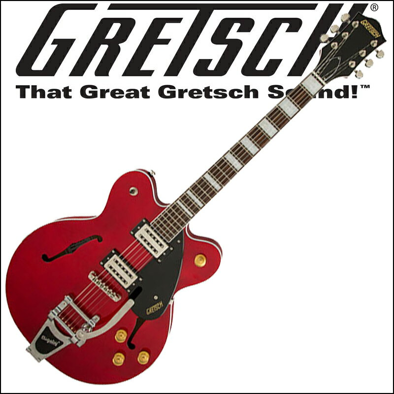 GRETSCH G2622T Streamliner Flagstaff Sunset グレッチ(エレキギター)ストリームライナー・コレクション【smtb-KD】【RCP】:-p5